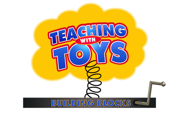 Bible Lessons using Building Blocks