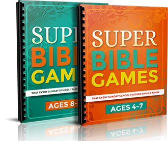 Super Bible Games