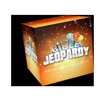 picture regarding Printable Bible Jeopardy identify Bible Jeopardy Match