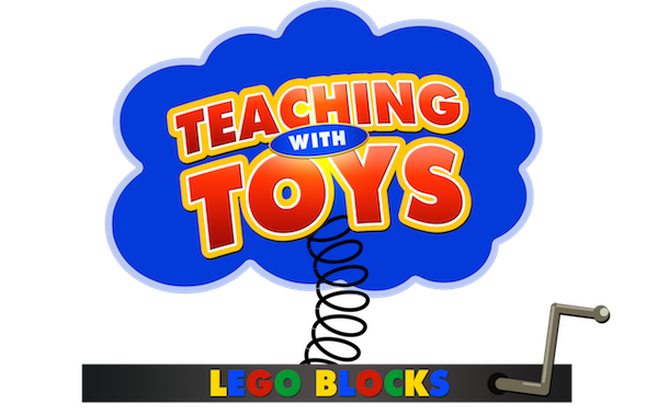 Teaching with Toys Lego Lessons