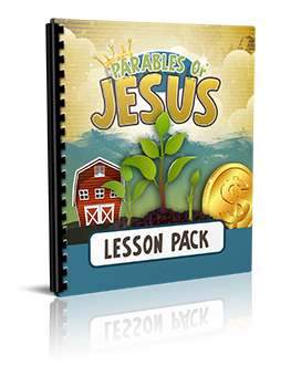 Parables of Jesus Lesson Pack