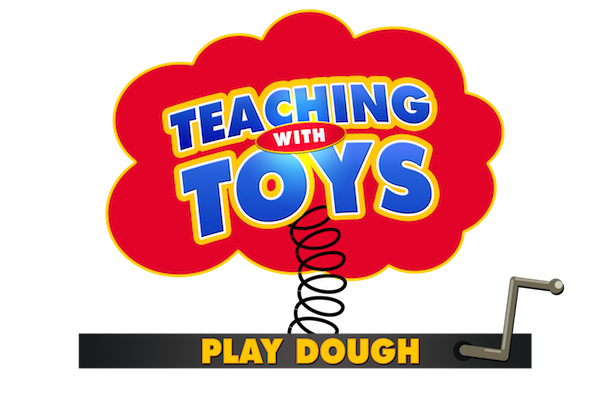 Play Dough Bible Lessons