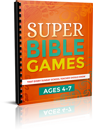 Super Bible Games V1