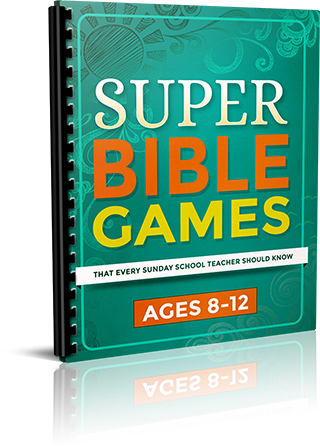 Super Bible Games V2