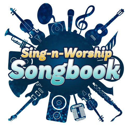 Sing and Worship Songbook
