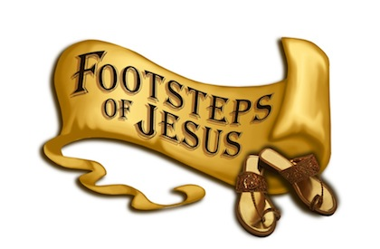 Footsteps of Jesus