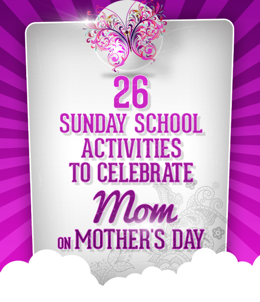 Bible Verses About Mother's Day, Christian Quotes, Poems ...