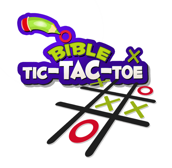 Bible Games — Teach Sunday School