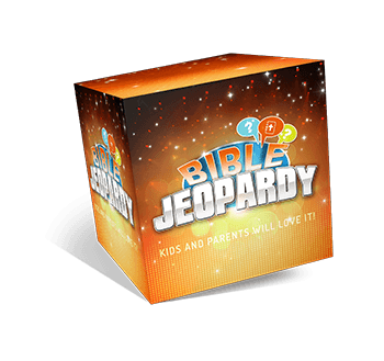 graphic about Bible Jeopardy Printable named Bible Jeopardy Video game Coach Sunday Faculty