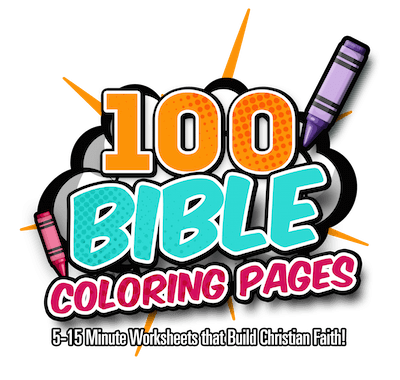 Bible Printables For Kids Coloring Sheets Mazes Word