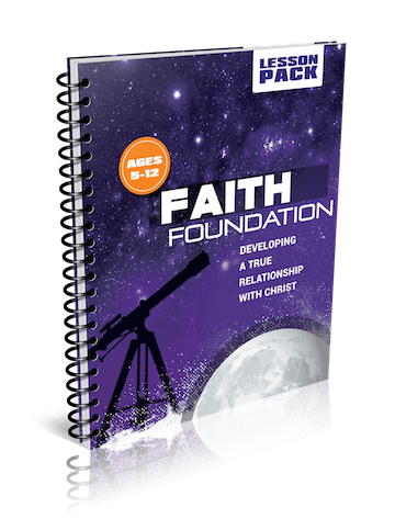 faith founation bible lessons for kids 5 12 teach sunday school. Black Bedroom Furniture Sets. Home Design Ideas