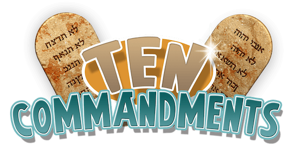 Ten Commandments Lesson Pack — Teach Sunday School