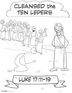luke 19 10 coloring pages - photo#36