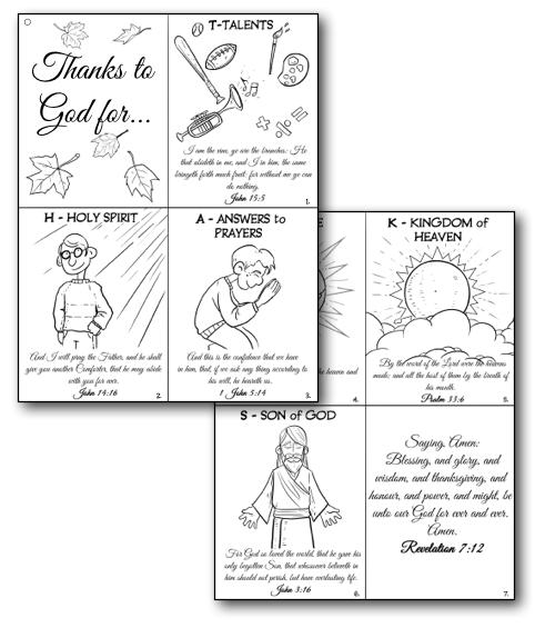 Christian thanksgiving crafts for kids teach sunday school for Christian sunday school crafts