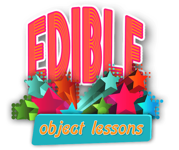 Edible Object Lessons