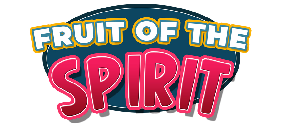 Fruit of the Spirit Lesson Kit