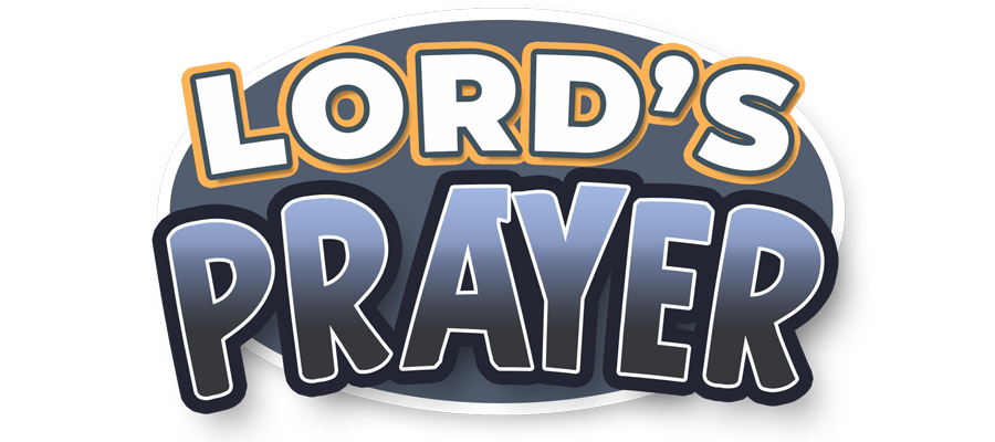 Lord's Prayer for Kids Lesson Kit