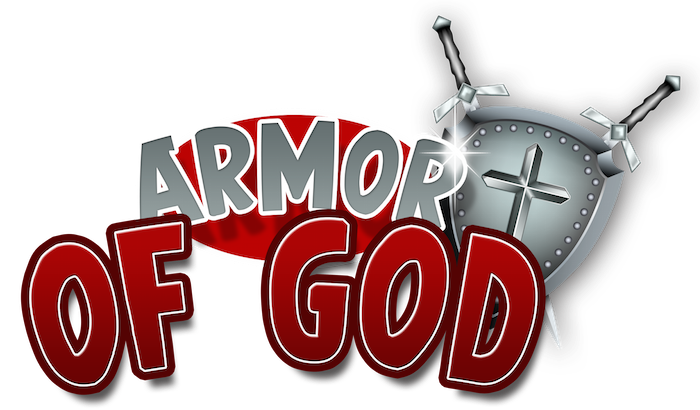 Armor of God for Kids Lesson Kit