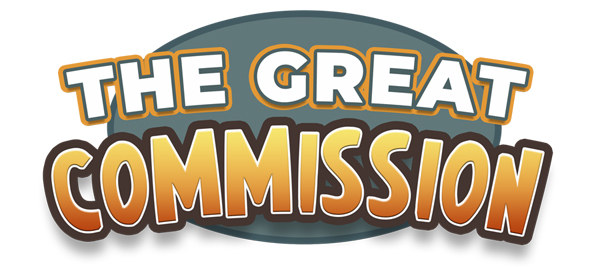 The Great Commission Sunday School Lesson Kit