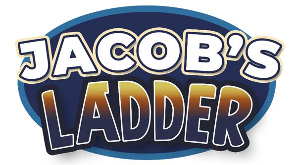 Jacob's Ladder Sunday School Lesson Kit