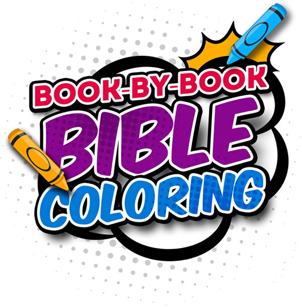 Printable Bible Coloring Pages — Teach Sunday School