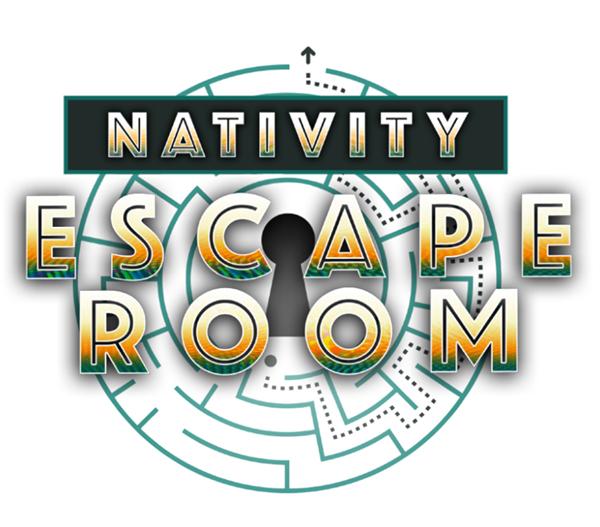 nativity escape room
