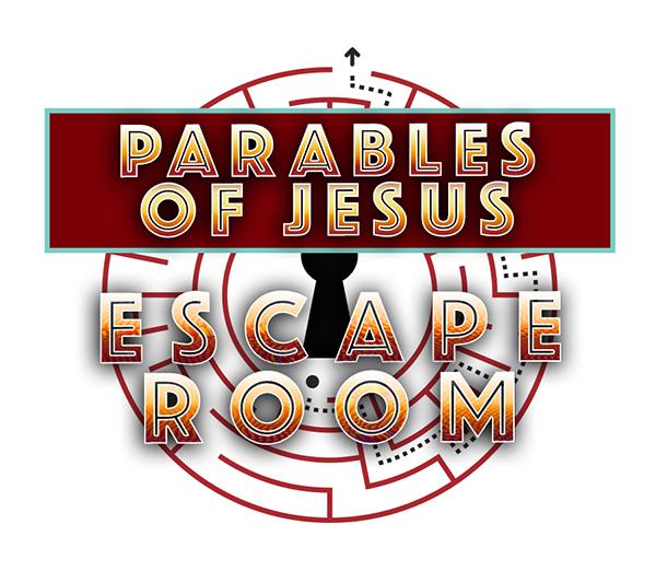 Parables of Jesus escape room