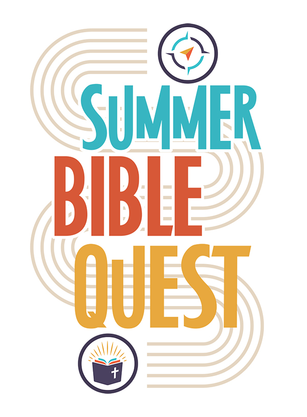 Summer Bible Quest