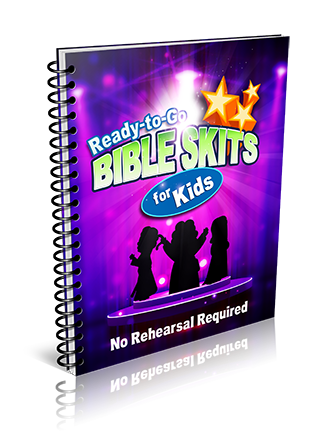 Bible Skits for Kids - Teach Sunday School